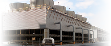 Cooling Tower Maintenance Tips